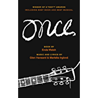 Once book cover
