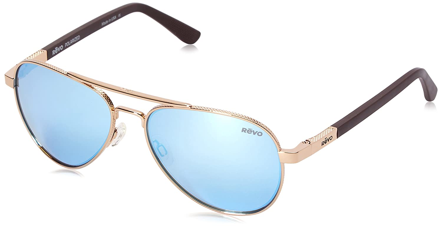 eb2612558b9 Amazon.com  Revo Raconteur Sunglasses
