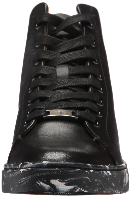 FRYE Womens Ivy High Top Sneaker