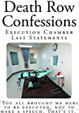 Death Row Confessions