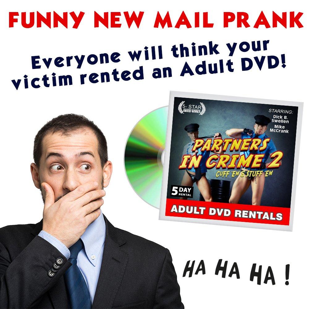 Adult dvd mail rental