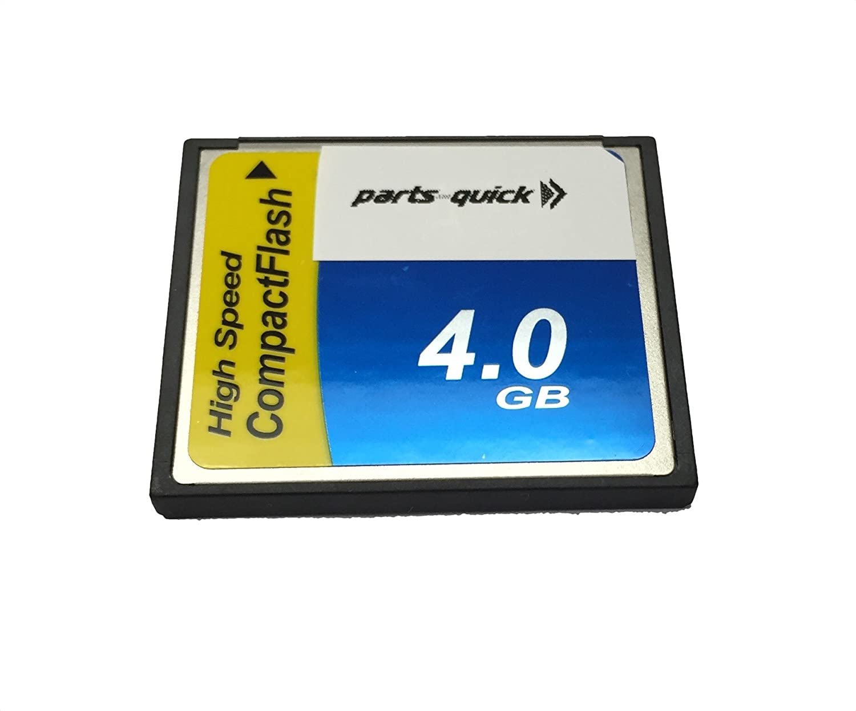 4 GB tarjeta de memoria para Canon EOS 40d cámara Digital ...