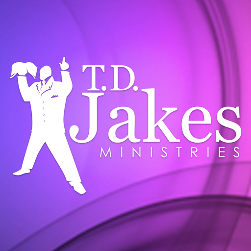 - TD Jakes Ministries