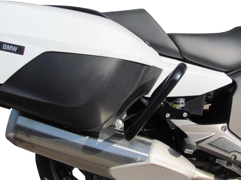 arri/ère noir Pare carters HEED K 1600 GT//GTL 2011-2016