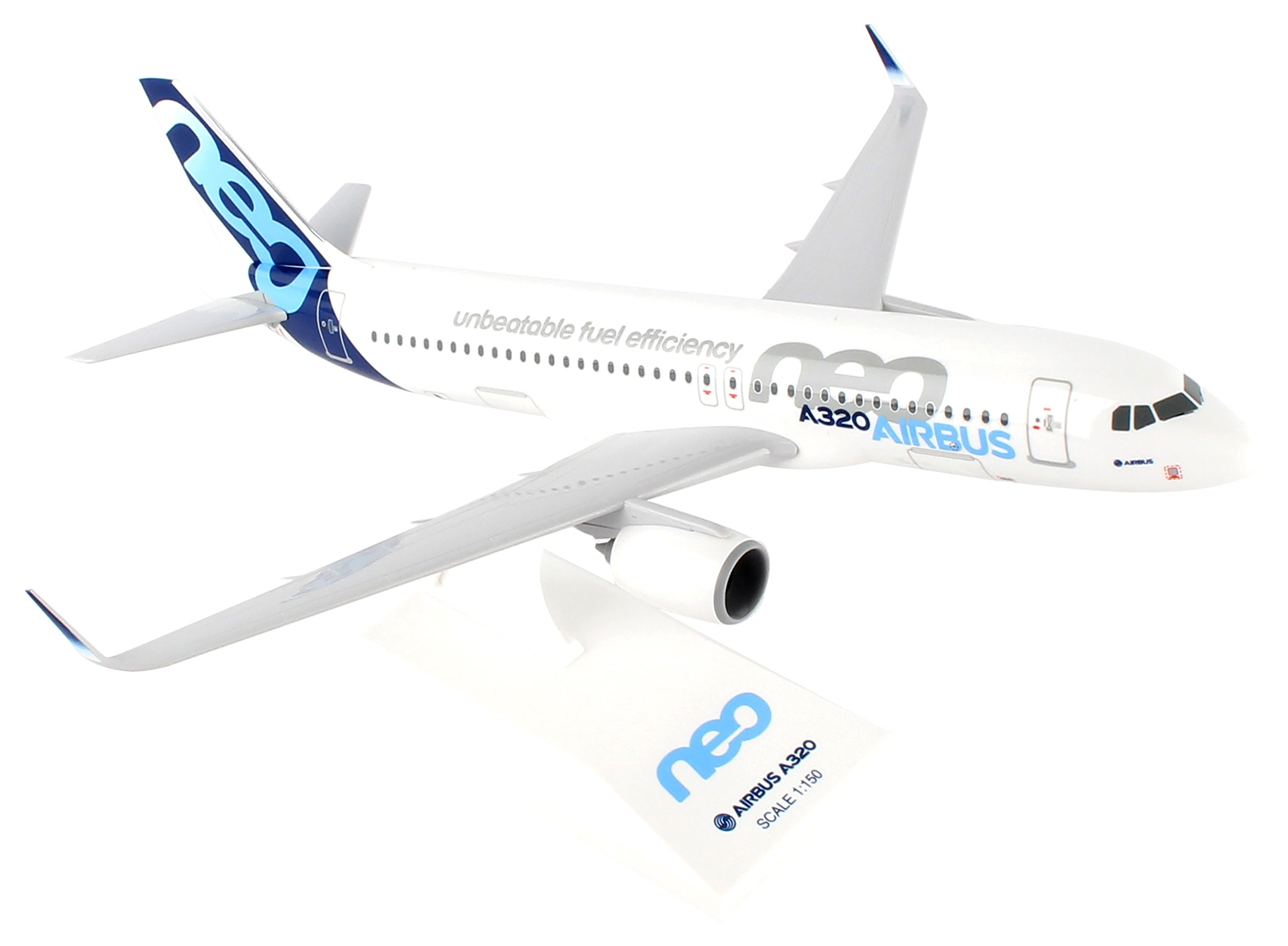 Daron Worldwide Trading Airplane Model Vehicle by Daron (Image #1)