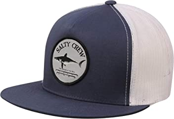 watch 91bbd 59e1e ... top quality salty crew mens bruce trucker hat a65e8 b1a70
