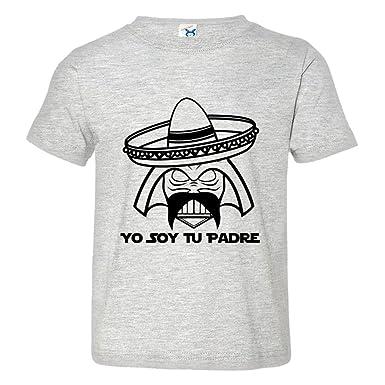 Amazon.com: bebé Luke Yo soy tu padre Padre mexicano ...