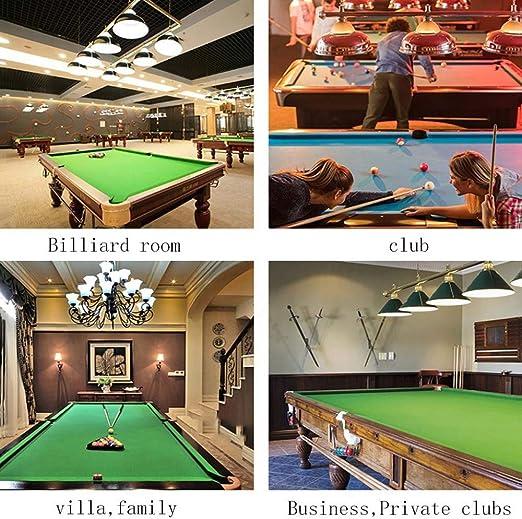2.4m ZMB Feutre De Table De Billard,7//8//11ft,for School Family Club Billiard Table Accessories//single surface