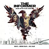 The Informer (Original Soundtrack)