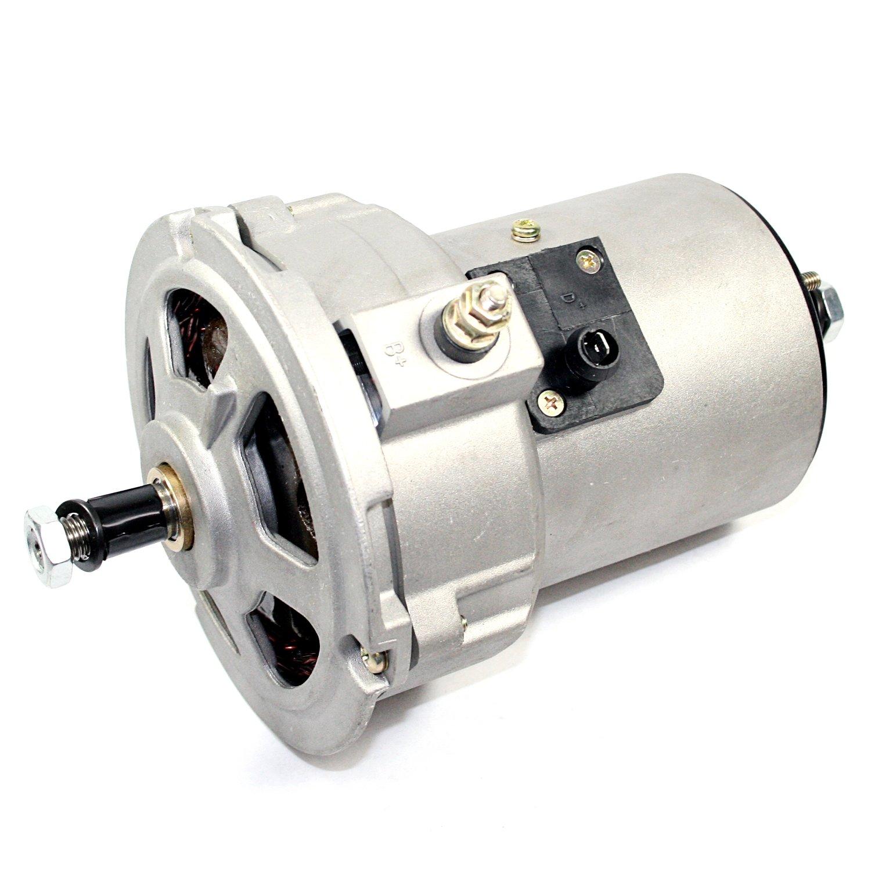IAP Performance AC903923 75 Amp Alternator for VW Beetle