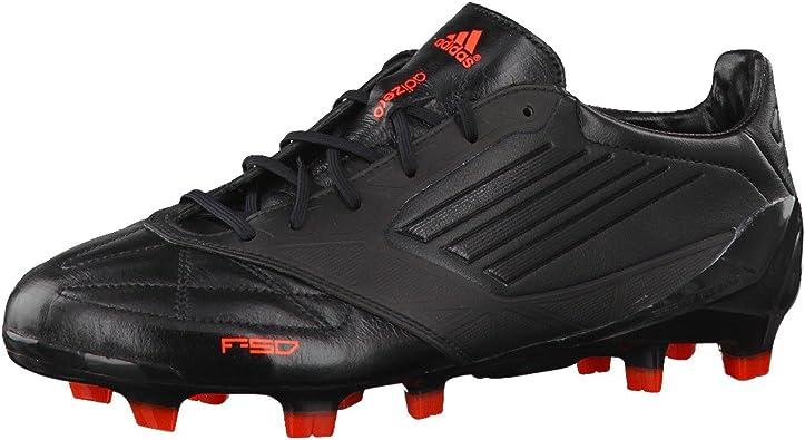 adidas F50 Adizero TRX FG Black g61871, Color Negro, Talla ...