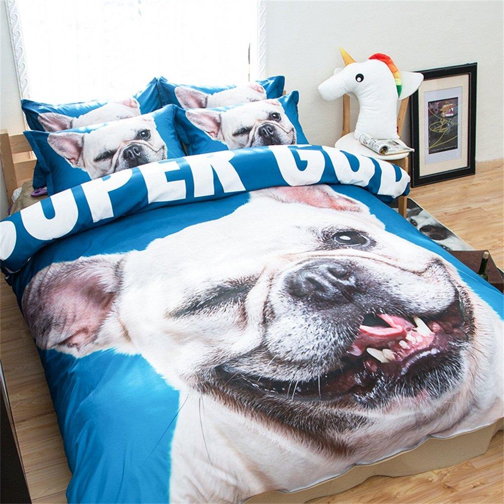 Bettwäsche Französische Bulldogge Schlafsofas Design