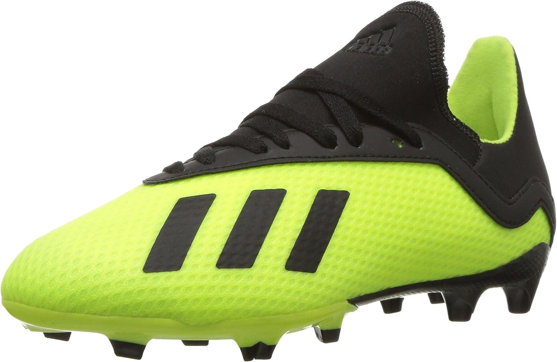adidas X 18.3 Junior FG (Sizes 3-5.5