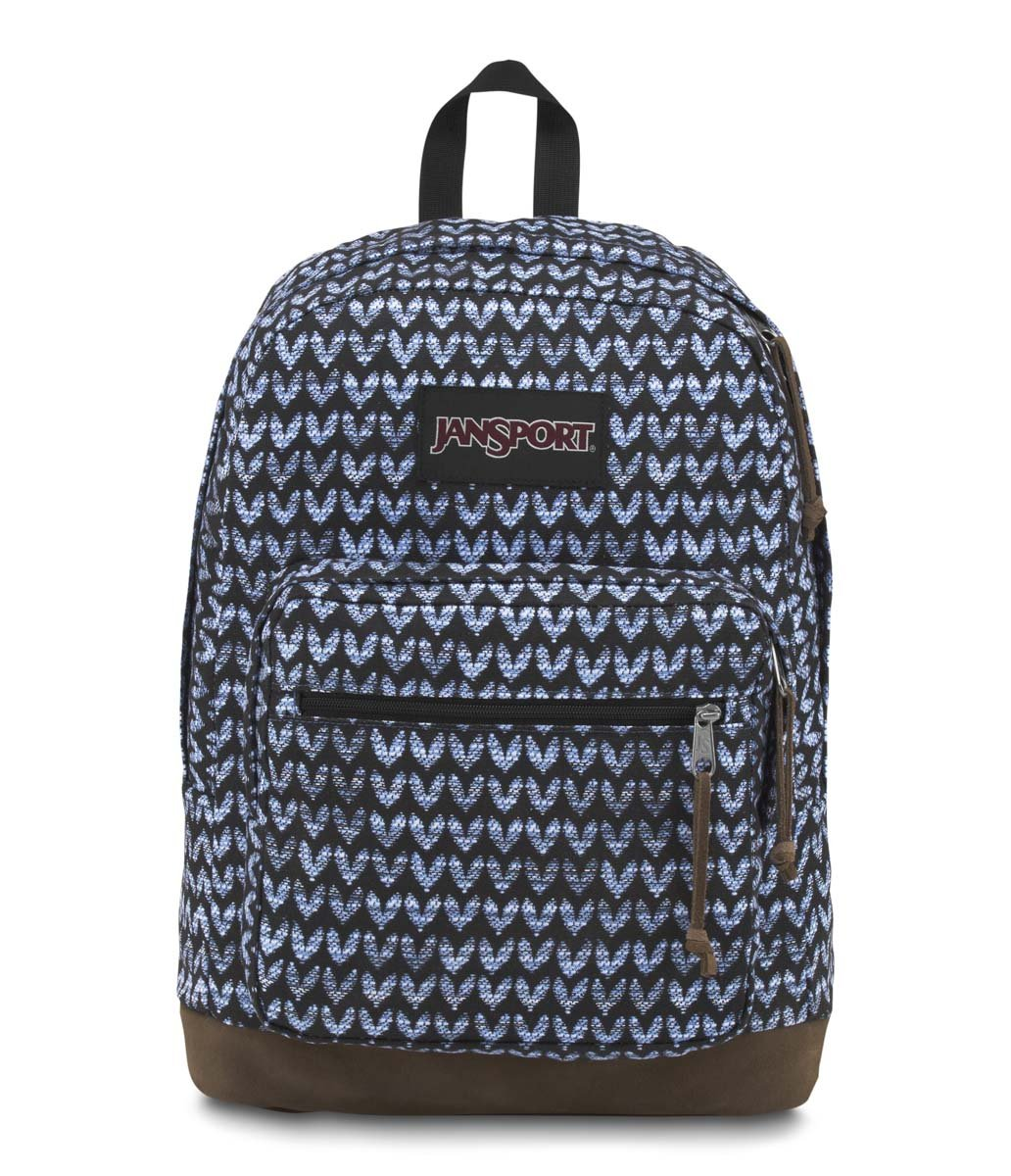 4a2dfc7fdb2d Jansport Right Pack Expressions Isabella Pineapple Backpack- Fenix ...