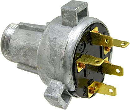 Ignition Starter Switch ACDelco Pro D1415B
