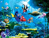 Got You Covered Finding Nemo 3 Dory & Friends Light Switch Cover or Outlet ((Option 1) 1x