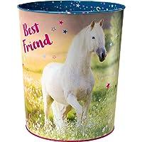 Spiegelburg 14520 Papelera Infantil 'Best Friend' Amigos