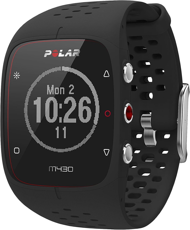 Polar M430 GPS Running Watch