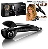 BaByliss Curl Secret Hair Curler with Revolutionary Auto Curl technology Curly Hair Machine Stylist tool