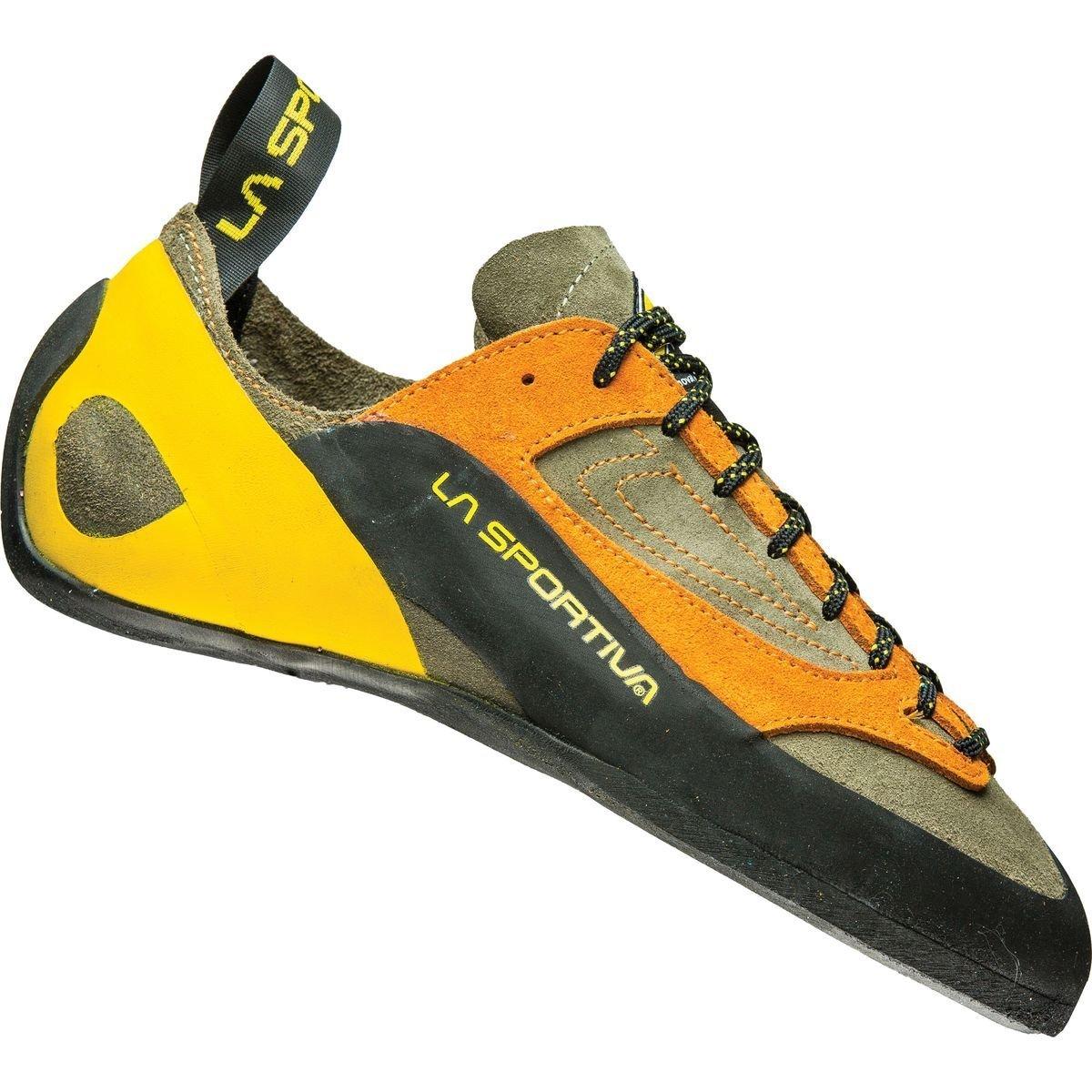 La Sportiva Finale Climbing Shoe - Men's 10V-BO-43.5