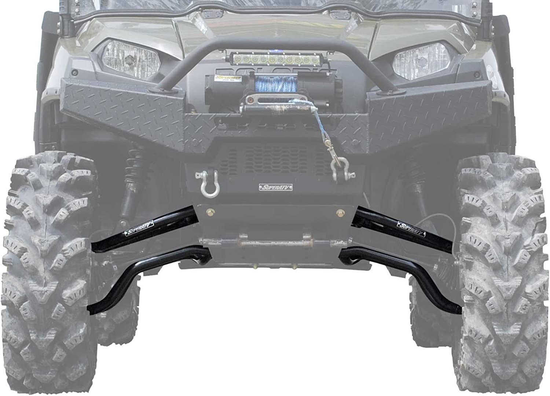 POLARIS RANGER 400 4X4 RUGGED TERRAIN REAR ATV UTV CV AXLE 2010-2014