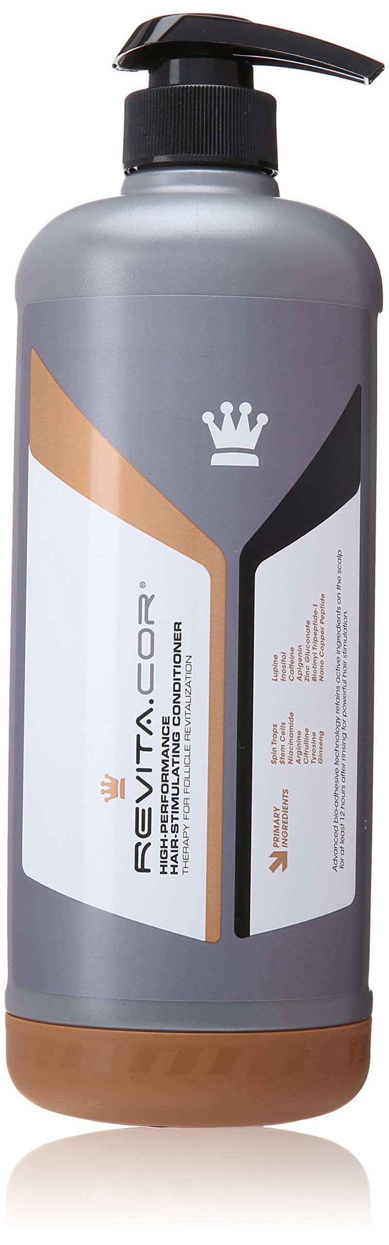 DS Laboratories Revita.COR Hair Growth Stimulating Conditioner, 31.3 Ounce