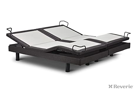 Amazon.com: Reverie idealbed Signature 8i Base de cama ...