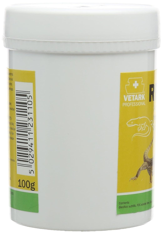 Vetark Professional Reptoboost, 100 g: Vetark: Amazon.es ...