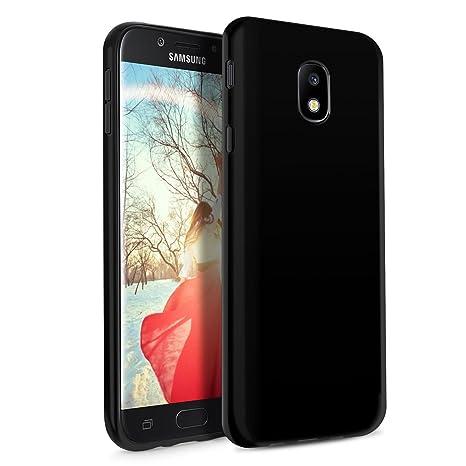 Samsung Galaxy J3 2017 Funda KuGi Suave Carcasa Samsung ...