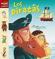 Los Piratas (Larousse - Infantil / Juvenil -