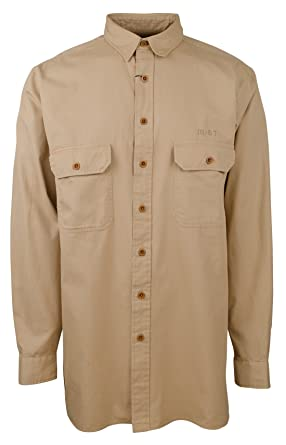 beste website Neueste Mode Detaillierung RALPH LAUREN Polo Men's Twill Utility Shirt