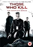 Those Who Kill: The Complete Series [DVD]