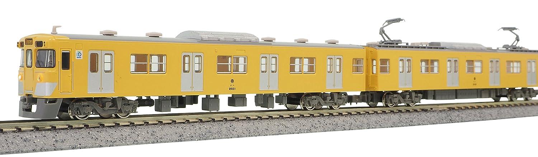 グリーンマックス Nゲージ 電車 西武2000系初期車更新車 鉄道模型 2021編成 6両編成セット 動力付き Nゲージ 30219 鉄道模型 電車 B0757K42JD, ニイガタシ:2a537f2d --- fifthelement.store