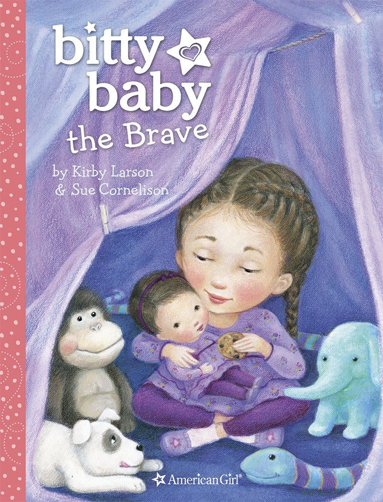 Download Bitty Baby the Brave ebook