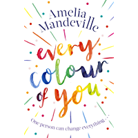 Every Colour of You: An emotional, page-turning love story with a difference (English Edition)
