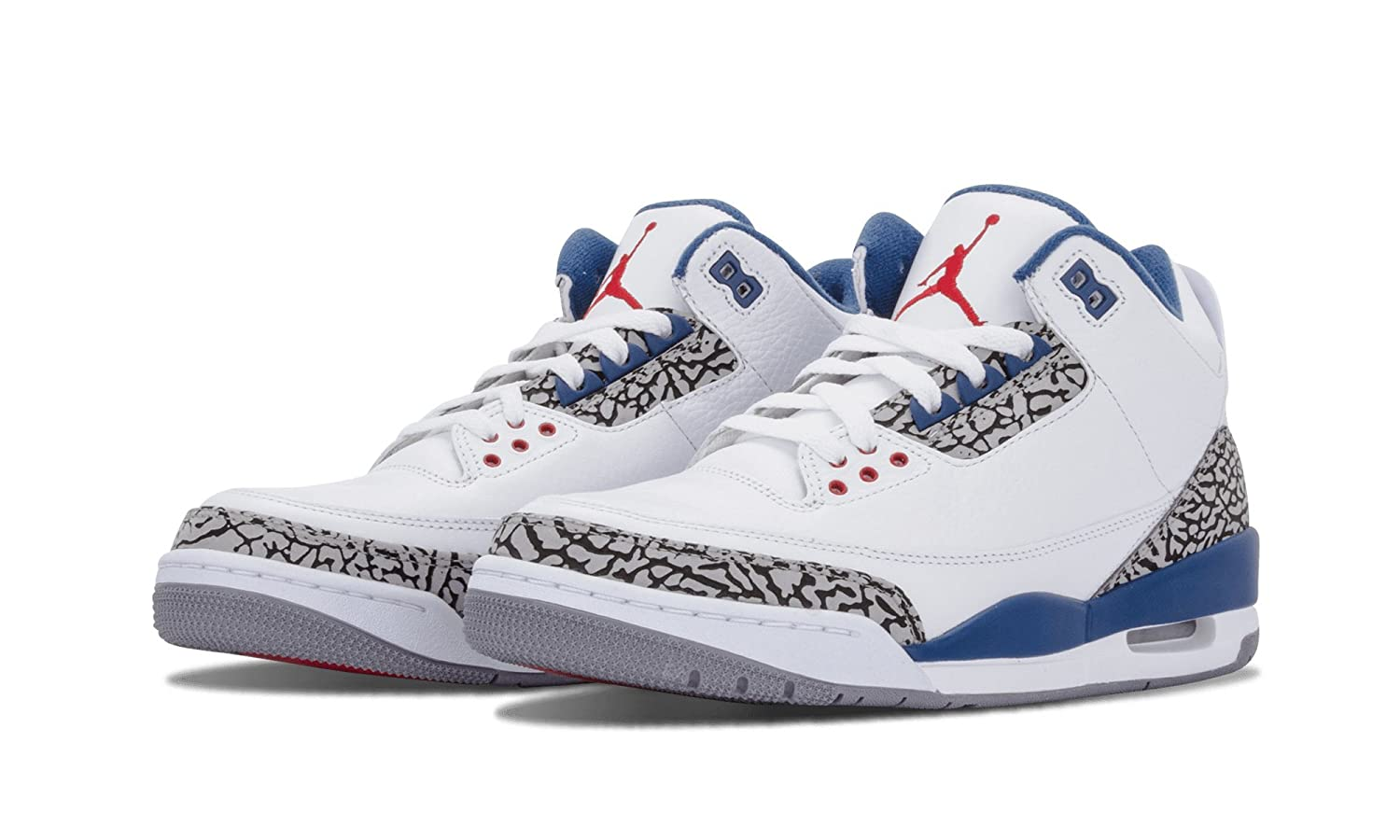 Amazon.com | Air Jordan 3 Retro - 9