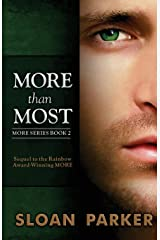 More Than Most (Volume 2) Paperback