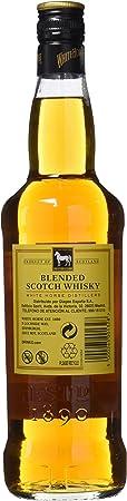 White Horse Whisky Escocés - 700 ml