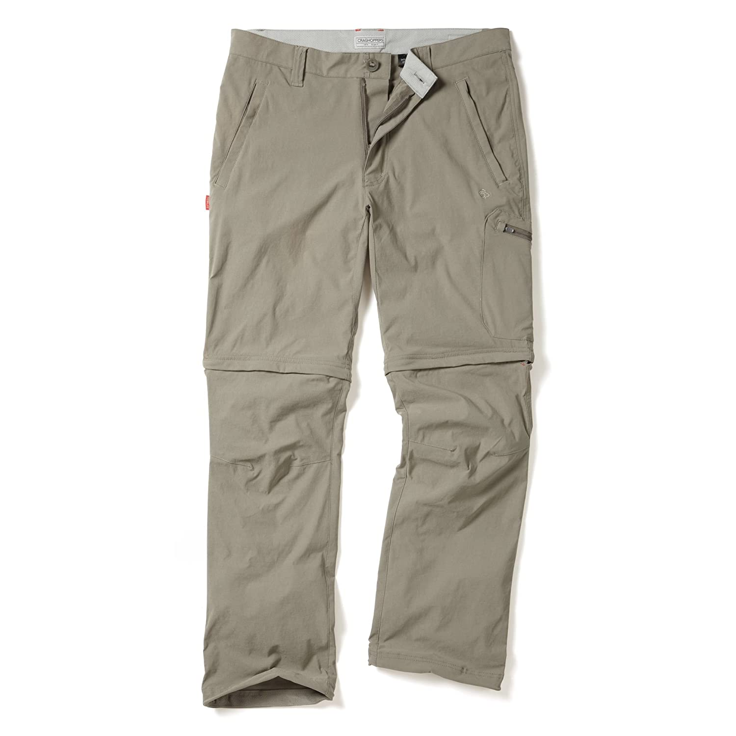Craghoppers NosiLife Pro Convertible Pants - Zipphose/Outdoorhose