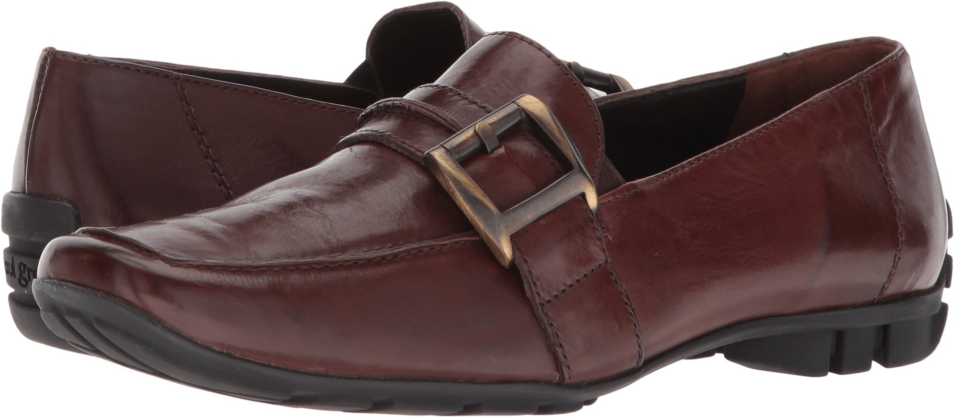Paul Green Women's Neutron Loafer Saddle Leather 9.5 M US