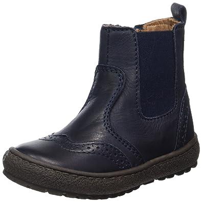 b62237441aeb6c Bisgaard Unisex-Kinder Stiefelette Chelsea Boots  Amazon.de  Schuhe ...