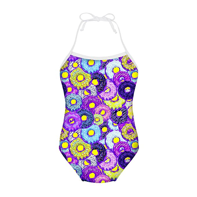 4aec6fb68f2 Image Unavailable. Image not available for. Color: Cozeyat Girls Swimsuits  ...