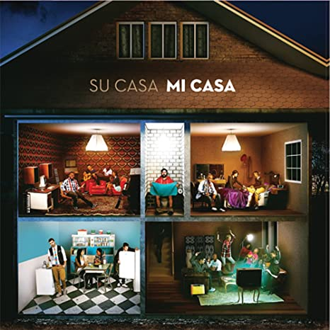 Buy Su Casa Mi Casa Online at Low Prices in India | Amazon ...