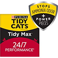 Purina Tidy Cats 24/7 Performance Clumping Cat Litter (38lbs)