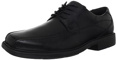 Dunham Men's Douglas Dress Oxford, Size: 11.5 Width: B Color: Black