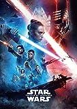 スターウォーズ STAR WARS/スカイウォーカーの夜明け ポスター / B3サイズ