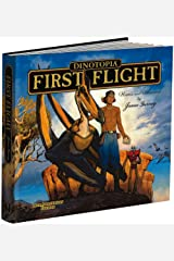Dinotopia, First Flight: 20th Anniversary Edition Hardcover