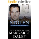 Stolen (Everyday Heroes Book 5)