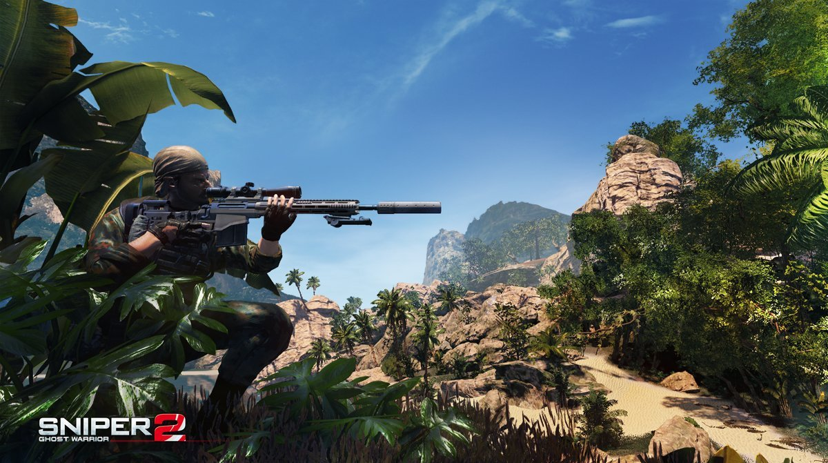 sniper ghost warrior 2 download pc free