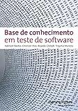 Base de Conhecimento em Teste de Software
